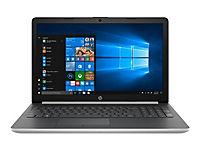 HP 15-da0202ng Notebook 39,62cm 15,6Zoll FHD AG IC I7-8550U 8GB 1TBHDD+16GBSSDOptane IntelHDGraphics W10H nat silver Projekt AMA (P) - Produktdetailbild 1