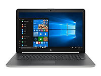 HP 17-by0014ng Notebook 43,94cm 17,3Zoll FHD AG IC i5-8250U 8GB 1TBHDD+ 16GB Optane IntelUHDGraphics W10H nat silver Projekt AMA (P) - Produktdetailbild 5
