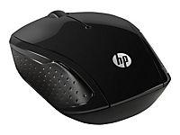 HP 200 Wireless Maus schwarz - Produktdetailbild 4