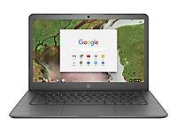 HP Chromebook 14 G5 Intel Celeron N3350 35,5cm 14Zoll AG UMA 4GB 32GB/eMMC WLAN BT Chrome64 1J. Gar. (DE) - Produktdetailbild 4