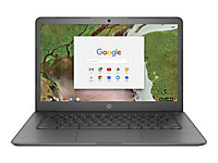 HP Chromebook 14 G5 Intel Celeron N3350 35,5cm 14Zoll BV-Touch UMA 8GB 32GB/eMMC WLAN BT Chrome64 1J. Gar. (DE) - Produktdetailbild 4
