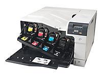 HP ColorLaserJet CP5225DN A3 Ethernet Duplex 20ppm 1x250 sheet feeder 1x100 manual feed (DE)(EN)(FR)(IT) - Produktdetailbild 2