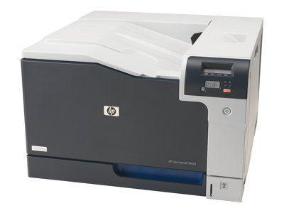HP ColorLaserJet CP5225DN A3 Ethernet Duplex 20ppm 1x250 sheet feeder 1x100 manual feed (DE)(EN)(FR)(IT)