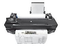 HP DesignJet T120 61cm 24 Zoll - Produktdetailbild 2