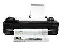 HP DesignJet T120 61cm 24 Zoll - Produktdetailbild 4