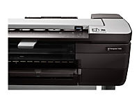 HP DesignJet T830 61cm 24Zoll Multifunktion Printer - Produktdetailbild 11