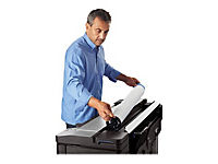 HP DesignJet T830 61cm 24Zoll Multifunktion Printer - Produktdetailbild 3