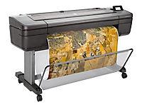 HP DesignJet Z6 111cm 44Zoll PostScript Printer - Produktdetailbild 3