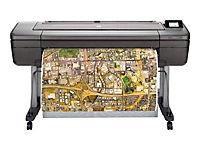 HP DesignJet Z6 111cm 44Zoll PostScript Printer - Produktdetailbild 4