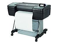 HP DesignJet Z6 111cm 44Zoll PostScript Printer - Produktdetailbild 8