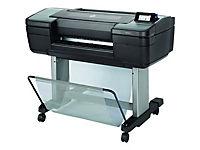 HP DesignJet Z6 111cm 44Zoll PostScript Printer - Produktdetailbild 9