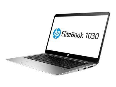HP EliteBook 1030 G1 Intel Core M7-6Y75 33,7cm 13,3Zoll QHD+ Touch UMA 16GB 512GB/M.2/SSD W10PRO64 3J. Gar. (DE)