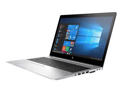 HP EliteBook 755 G5 AMD R5-2500U 39,6cm 15,6Zoll FHD AG UMA 8GB 256GB/PCIe-NVMe WLAN BT FPR W10PRO64 3J Gar. (DE)