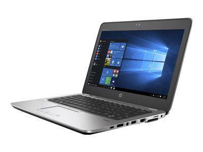 HP EliteBook 820 G4 31,7cm 12,5Zoll FHD AG UMA Intel i5-7200U 1x8GB 256GB/M2SSD WLAN BT FPR W10PRO64 3J Gar. (DE)