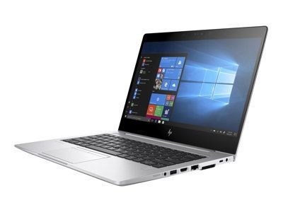 HP EliteBook 830 G5 Intel Core i5-7200U 33,8cm 13,3Zoll FHD AG 8GB 256GB NVMe Intel ac 2x2 +BT Backlit FPR W10P64 3J Gar (DE)