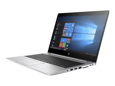 HP EliteBook 840 G5 Intel Core i5-8250U 35,6cm 14Zoll FHD AG 8GB 256GB NVMe Intel ac 2x2 +BT LTE Backlit FPR W10P64 3J Gar (DE)