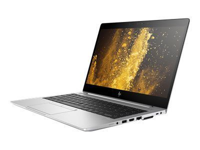 HP EliteBook 840 G5 Intel Core i5-8250U 35,6cm 14Zoll FHD AG Sure View 8GB 256GB/NVMe WWAN FPR W10P64 3J Gar (DE)