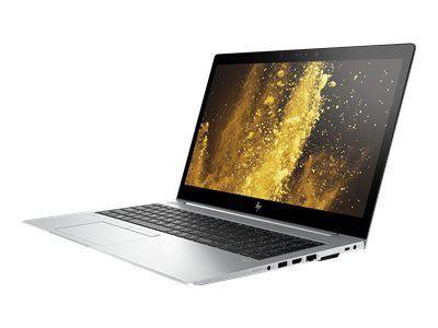HP EliteBook 850 G5 Intel Core i5-8250U 39,6cm 15,6Zoll FHD AG 16GB 512GB NVMe Intel ac 2x2 +BT LTE Backlit FPR W10P64 3J Gar (DE)