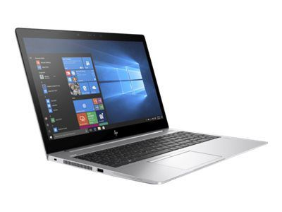 HP EliteBook 850 G5 Intel Core I5-8250U 39,6cm 15,6Zoll FHD AG Sure View 16GB 512GB/NVMe WWAN FPR W10P64 3J Gar (DE)