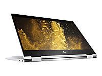 HP EliteBook x360 1020 G2 Intel Core i5-7200U 31,7cm 12,5Zoll FHD Touch UMA 8GB 512GB/TurboSSD WLAN BT W10PRO64 3J. Gar. (DE) - Produktdetailbild 3