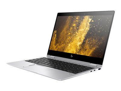 HP EliteBook x360 1020 G2 Intel Core i5-7200U 31,7cm 12,5Zoll FHD Touch Sure View UMA 8GB 512GB/NVMe W10P64 3J. Gar. (DE)