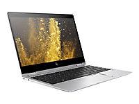 HP EliteBook x360 1020 G2 Intel Core i7-7600U 31,7cm 12,5Zoll UHD Touch UMA 16GB 512GB/TurboSSD WLAN BT W10PRO64 3J. Gar. (DE) - Produktdetailbild 4