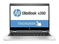 HP EliteBook x360 1020 G2 Intel Core i7-7600U 31,7cm 12,5Zoll UHD Touch UMA 16GB 512GB/TurboSSD WLAN BT W10PRO64 3J. Gar. (DE) - Produktdetailbild 7