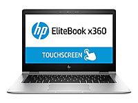 HP EliteBook x360 1030 G2 Intel Core i7-7600U 33,7cm 13,3Zoll UHD Touch UMA 16GB 1TB/SSD WLAN BT W10PRO64 3J. Gar. (DE) - Produktdetailbild 2