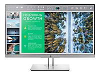 HP EliteDisplay E243 60,4cm 23,8Zoll IPS LED Backlight 5ms 16:9 250cd/m2 VGA DP HDMI Pivot Hoehenv. 3 Jahre Garantie - Produktdetailbild 1