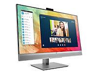 HP EliteDisplay E273m 68,5cm 27Zoll IPS LED Backlight 5ms 16:9 250cd/m2 1920x1080 VGA DP HDMI Pivot Höhenverst. - Produktdetailbild 1