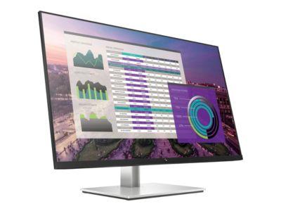 Monitor Ips 5zoll E324q Elitedisplay 80cm Hp 31 Hdmi Qhd EHD2I9