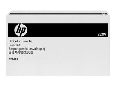 HP Fixiereinheit Standardkapazität 150.000 Seiten 1er-Pack 220V