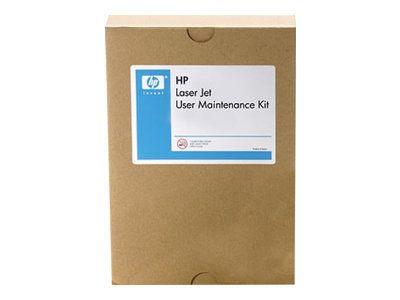 HP LaserJet Enterprise M601, Enterprise M602, Enterprise M603 Wartungseinheit Standardkapazität 225.000 Seiten 1er-Pack