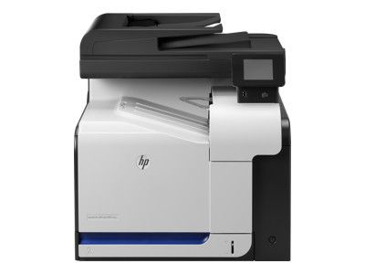 HP LaserJet Pro 500 Color MFP M570dw (ML) Europe Multilingual