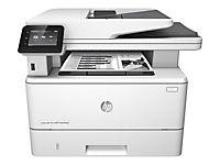 HP LaserJet Pro MFP M426fdn - Produktdetailbild 8