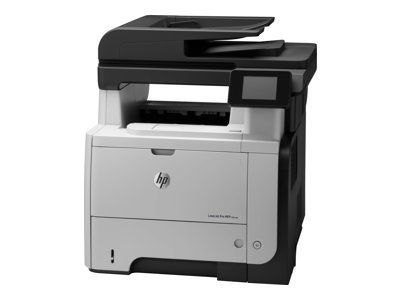 HP LaserJet Professional 500 MFP M521dw (ML)Europe Multilingual