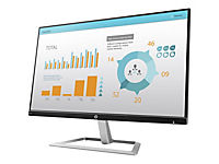 HP N240 60,5cm 23,8Zoll Monitor IPS 5ms 250cd/m2 VGA HDMI 3 Jahre Garantie - Produktdetailbild 3