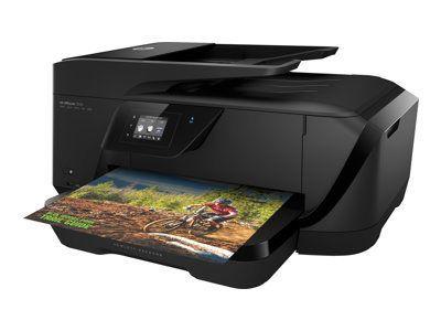 HP Officejet 7510 Wide Format A3  A-i-O