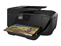 HP Officejet 7510 Wide Format A3  A-i-O - Produktdetailbild 2