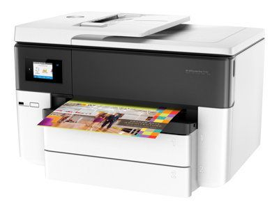 HP Officejet 7740 eAll in One Grossformat