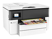 HP Officejet 7740 eAll in One Grossformat - Produktdetailbild 2
