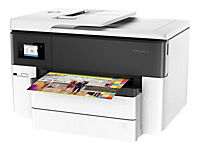 HP Officejet 7740 eAll in One Grossformat - Produktdetailbild 1