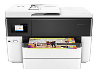 HP Officejet 7740 eAll in One Grossformat - Produktdetailbild 4