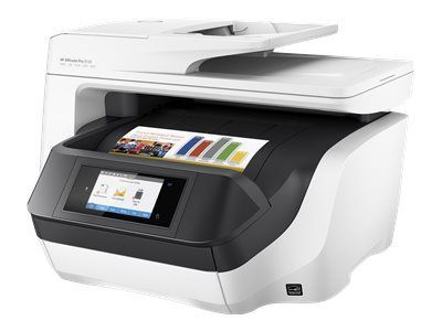 HP OfficeJet Pro 8720 e-All-in-One