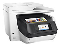 HP OfficeJet Pro 8720 e-All-in-One - Produktdetailbild 4