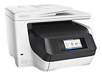 HP OfficeJet Pro 8730 All-in-One Printer - Produktdetailbild 1
