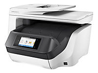 HP OfficeJet Pro 8730 All-in-One Printer - Produktdetailbild 6