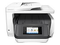 HP OfficeJet Pro 8730 All-in-One Printer - Produktdetailbild 2
