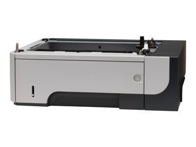 HP Papierzufuhr A4 500Blatt fuer LaserJet Ent 500 MFP M521 Serie, M525 Serie, LaserJet P3015