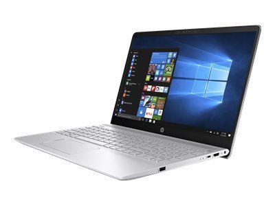 HP Pavilion 15-ck002ng 39,62cm 15,6Zoll FHD AG i7-8550U 8GB 1TB+256GB Nvidia GT940MX 2GB W10H6 Mineral silver (P)